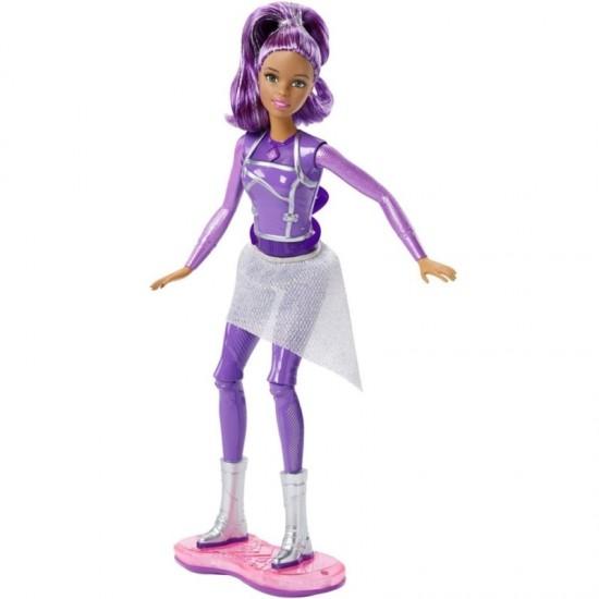 Boneca - Barbie - Aventura nas Estrelas - Mattel - Geralshopping