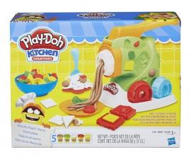 Play-Doh Fabrica De Macarrão - Hasbro GeralShopping