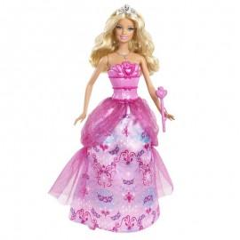 Barbie Mundo de Fantasia W2930
