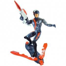 Max Steel - Max Turbo Skate W8270