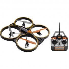 Quadricóptero De Controle Remoto - H-18 - Sky Storm - Candide