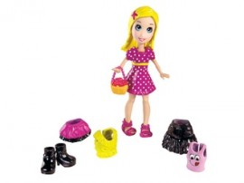 Polly Pocket Pack Fashion Mattel