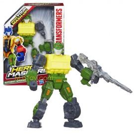 Boneco Transformers Hero Mashers Autobot Springer Hasbro