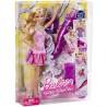 Barbie Glitter Glam T7436