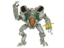 Transformers Robo Fighters Starscream Hasbro
