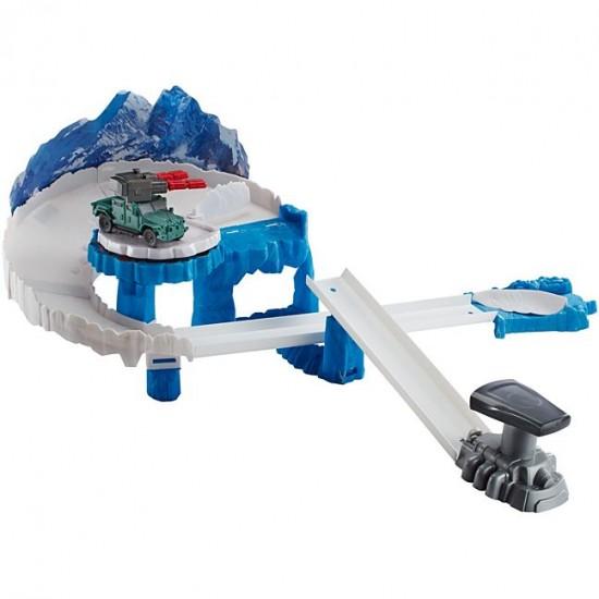 Pista Ataque do Míssil Congelante Velozes e Furiosos - Mattel